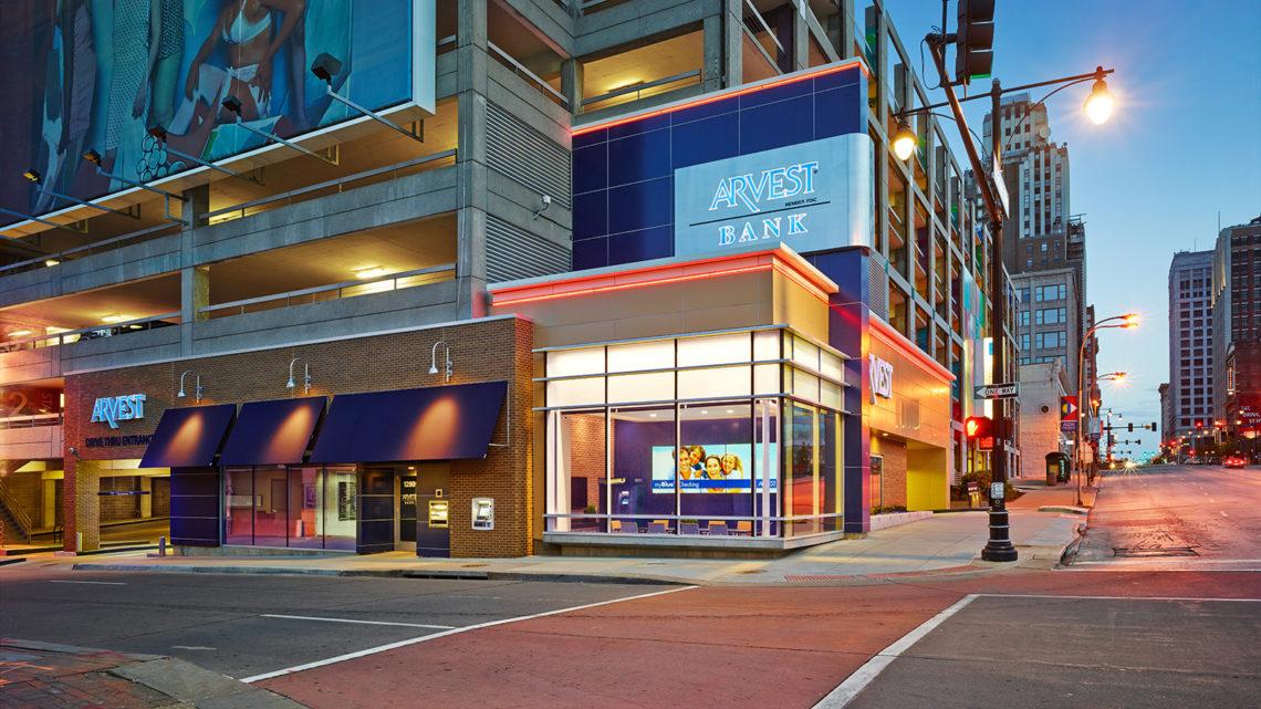 ARVEST BANK - Bedrock Concrete LLC